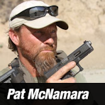 Instructor - Pat McNamara