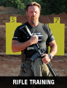 Rifle Training Videos sm