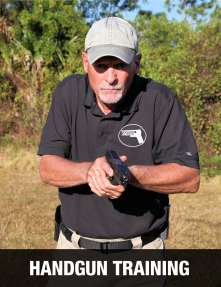 Handgun Training Videos sm