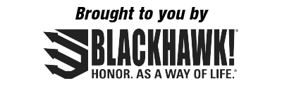 Brought to you by Blackhawk