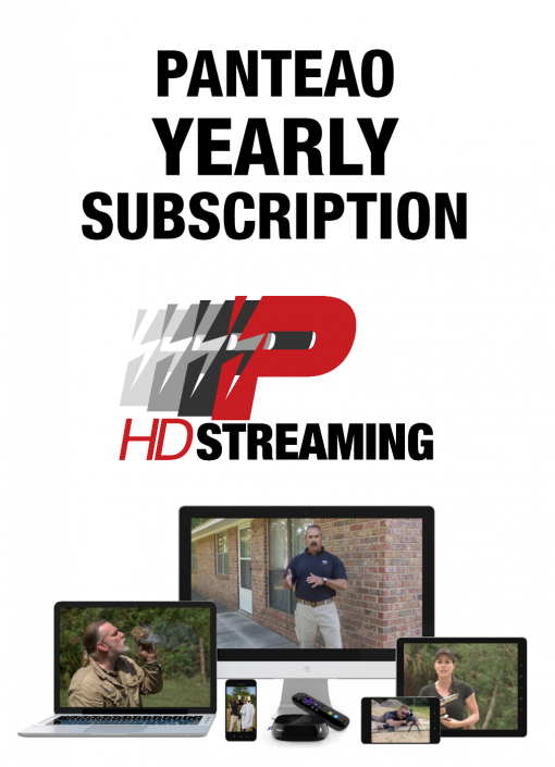 Yearly Subscription Banner