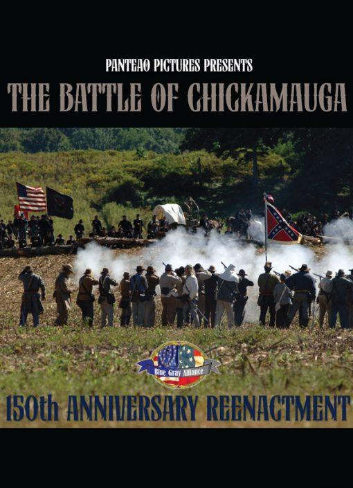 battle-of-chickamauga