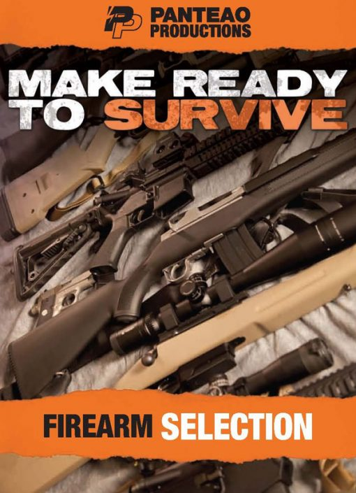 survival-firearm-selection