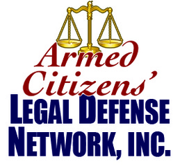 Armed Citizens' Legal Defense Network Introduction
