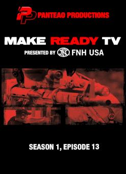 Make Ready Episode 13 Banner