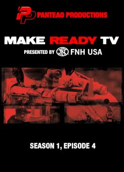 Make Ready Episode 4 Banner