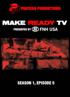 Make Ready Episode 5 Banner