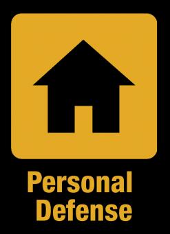 Personal Defense