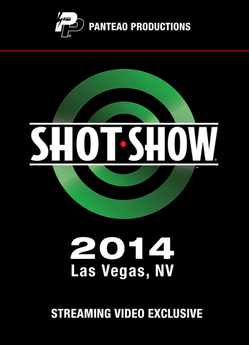 SHOT Show Cover 2014