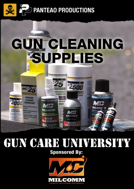 Gun Cleaning Supplies Cover sm2