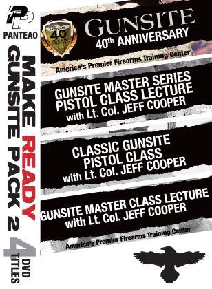 Gunsite Pack 2