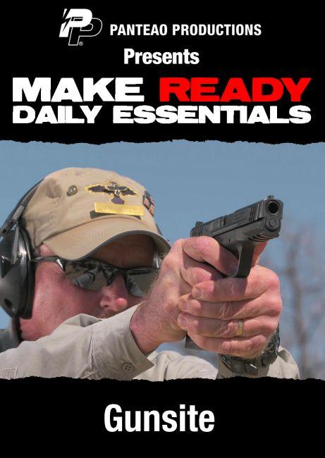 Gunsite Daily Essentials
