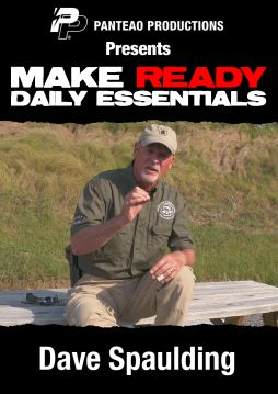 Dave Spaulding Daily Essentials