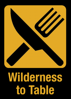 Wilderness to Table