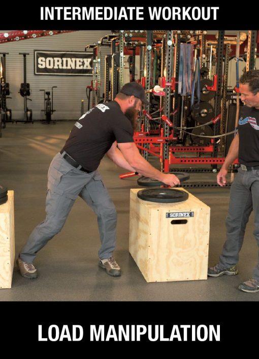 Load Manipulation Workout