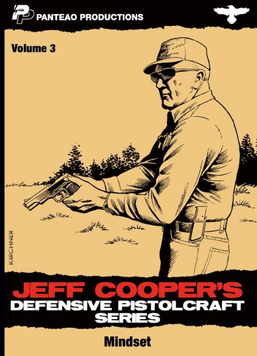 Defensive Pistolcraft Vol 3
