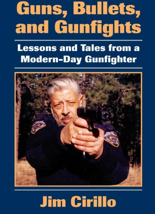 Guns Bullets and Gunfights