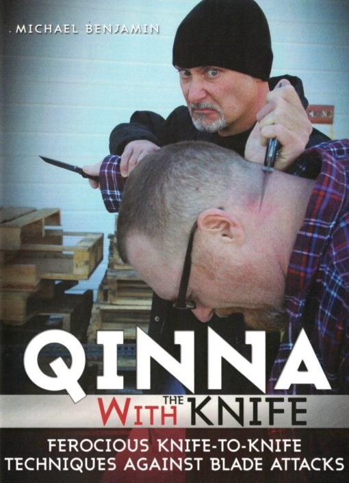 PP10 Michael Benjamin - Qinna with the Knife