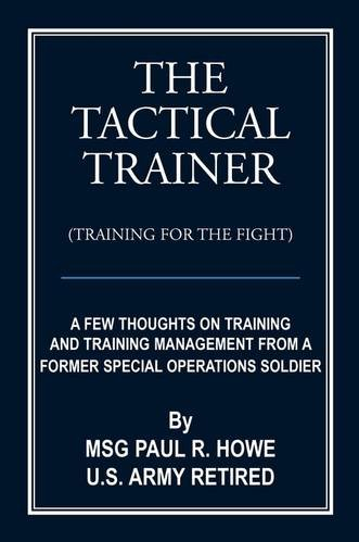 The Tactical Trainer